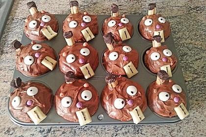 Biber-Cupcakes 4