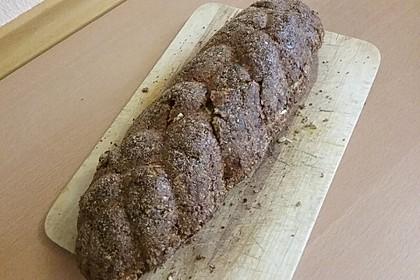 Low Carb Brot 19