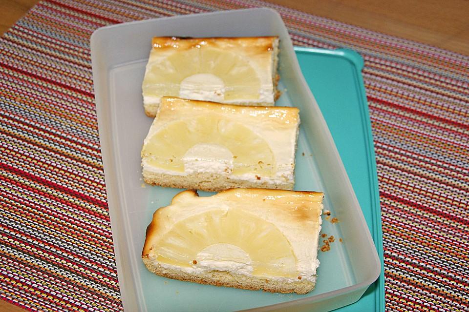 Ananas Quark Kuchen Von Inge Love Chefkoch De