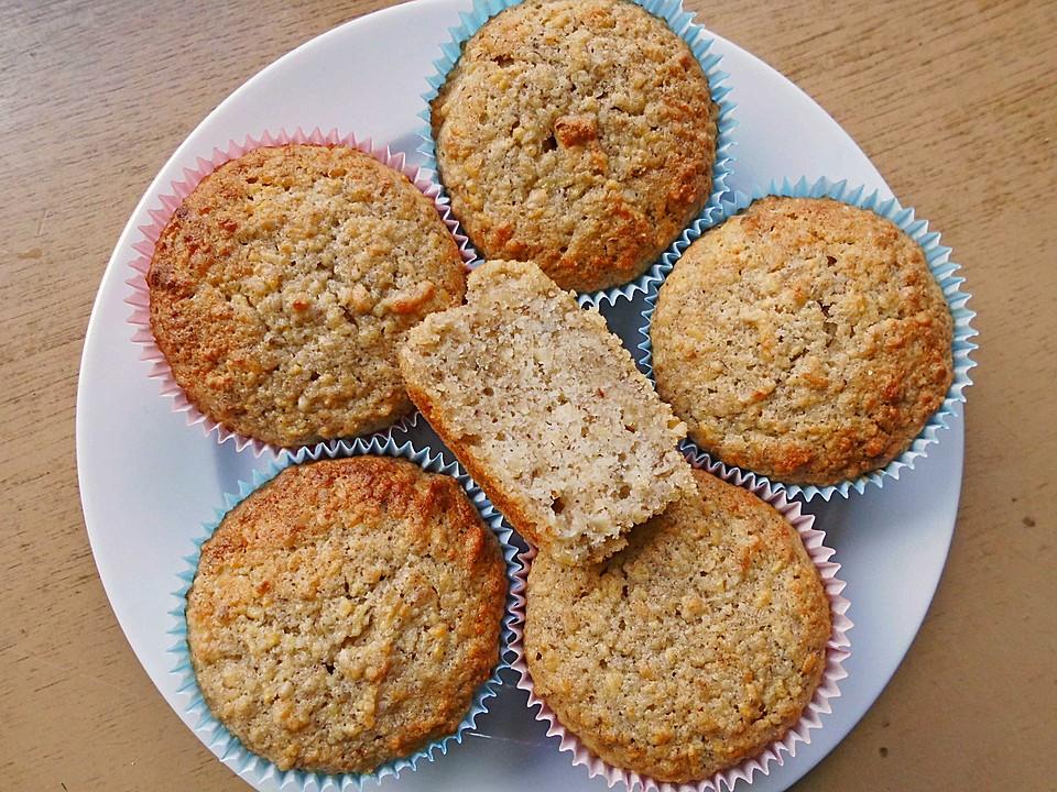 Buchweizen Muffins Von Wolke4 Chefkoch De