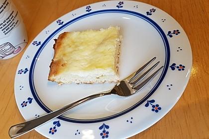 Schmand-Zuckerkuchen wie vom Bäcker (Bild)