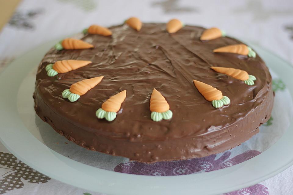 Schoko Rubli Kuchen Von Mare Blue Chefkoch De
