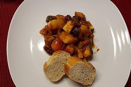 Süßkartoffel-Chili 16