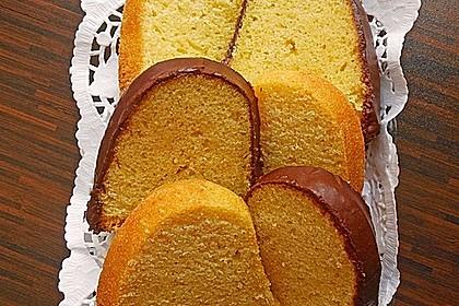 Schneller Tassenkuchen (Bild)
