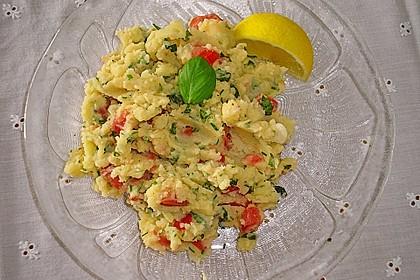 Kartoffelstampf italienische Art 1