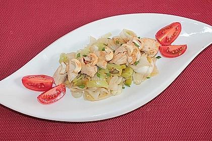 Huhn-Porree-Salat 13
