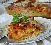 Gemüselasagne à la Mijel (Bild)