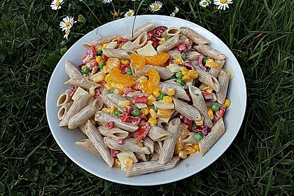 Nudelsalat 7