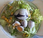 Marmorierte Eier (Bild)