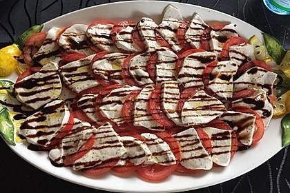 Veganer Mozzarella 7