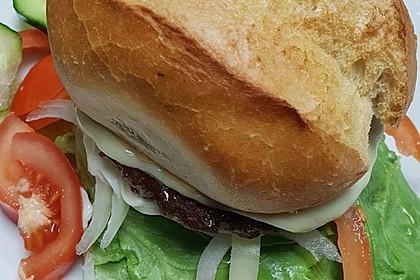 Cheeseburger (Bild)