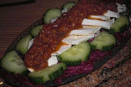 Mozzarellasalat auf römische Art 2