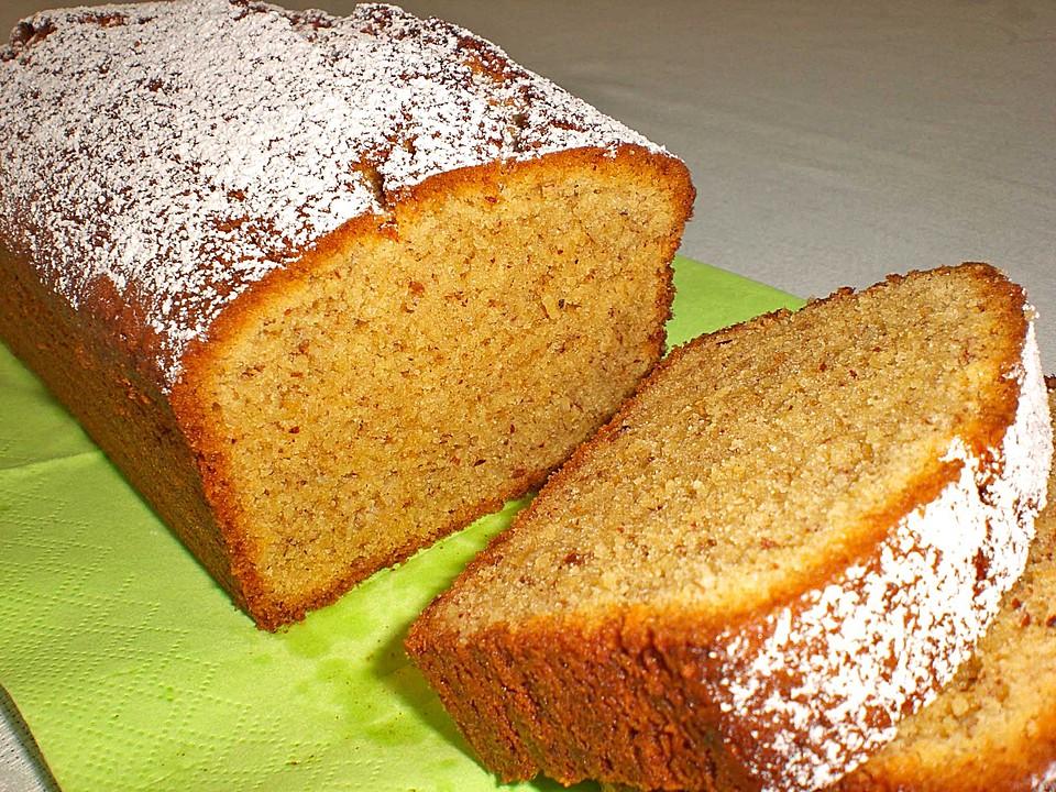 Baileys Nuss Orange Kuchen