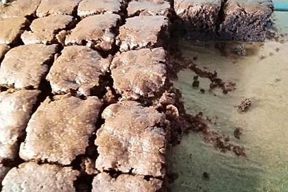 Schoko-Schmand-Brownies 1
