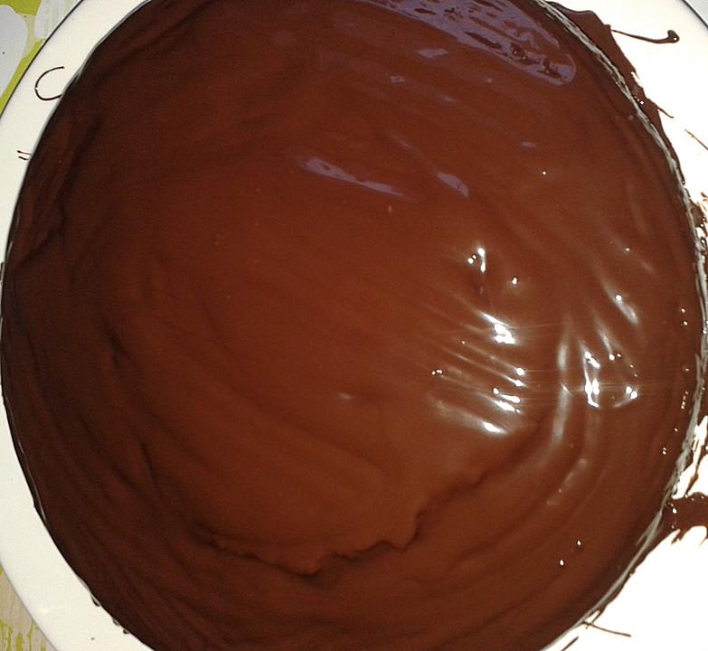 Veganer Schokoladen Orangen Kuchen Von Tria Lin Chefkoch De