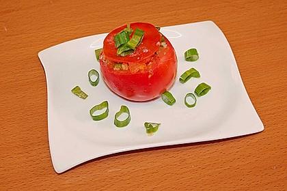 Gefüllte Tomaten 4