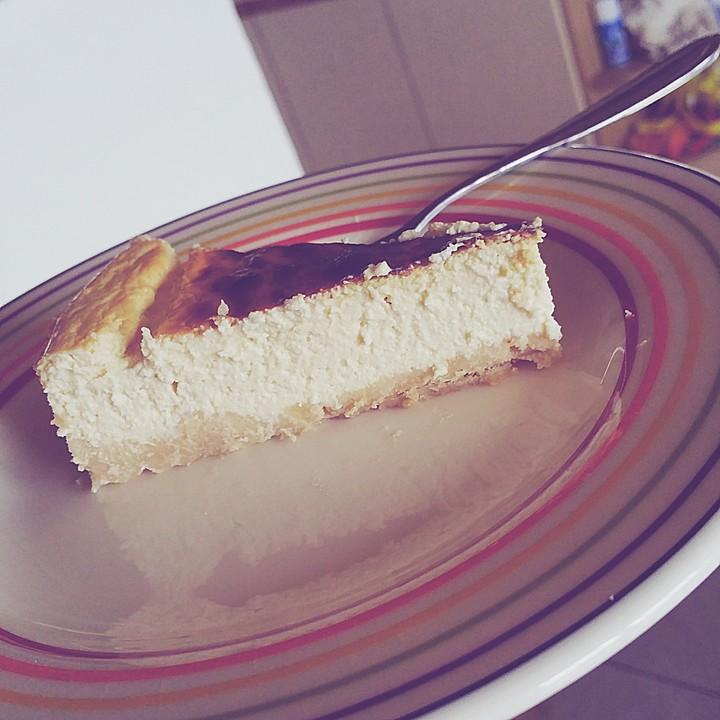 Ricotta Frischkase Kuchen Von Luisassucrerie Chefkoch De