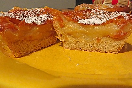 Milchmädchen-Muffins mit Puddingfüllung 1