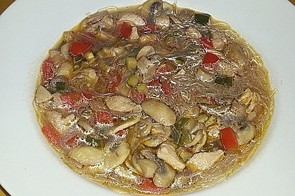 Bihun Suppe für den Crock Pot (Slow Cooker) 3