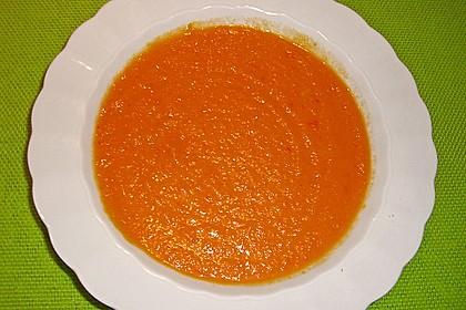 Gesunde Gemüsesuppe 3