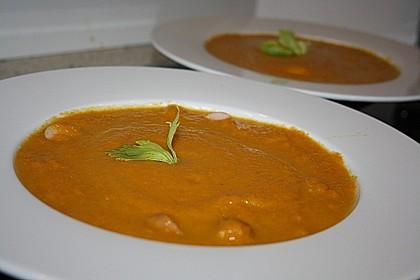 Gesunde Gemüsesuppe 8