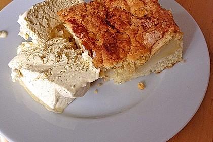 Apfelkuchen aus dem Thermomix (Bild)