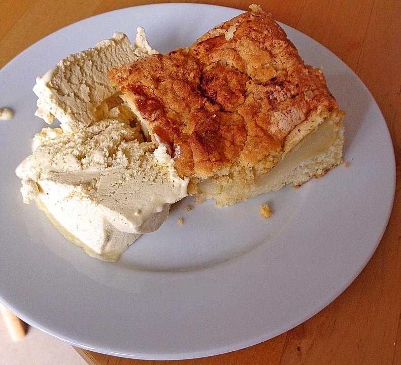 Apfelkuchen Aus Dem Thermomix Von Dc4frt Chefkoch De