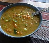 Linsen-Kokos-Curry (Bild)