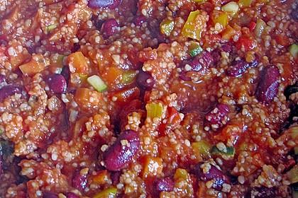 Chili sin Carne 1