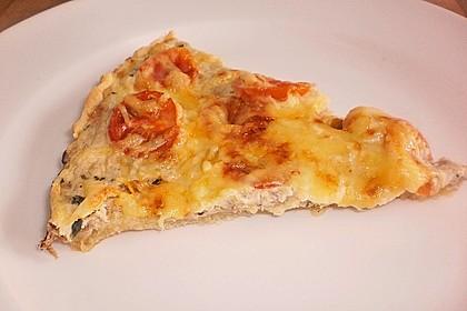 Thunfisch - Tarte 9