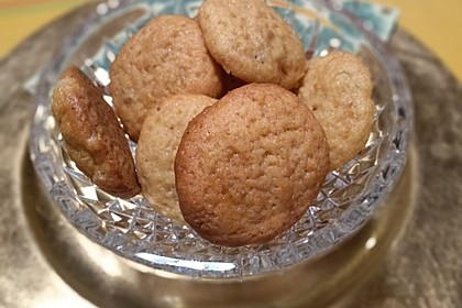 Ginger nuts 1