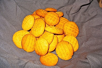 Ginger nuts 2