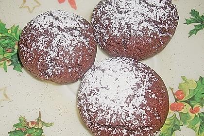 Kardamom - Schokoladenküsse 4