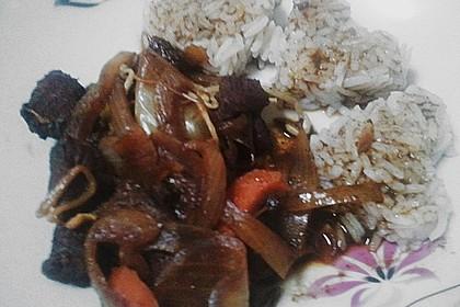 Rindfleisch mit Zwiebeln 28