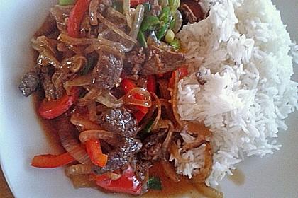 Rindfleisch mit Zwiebeln 15