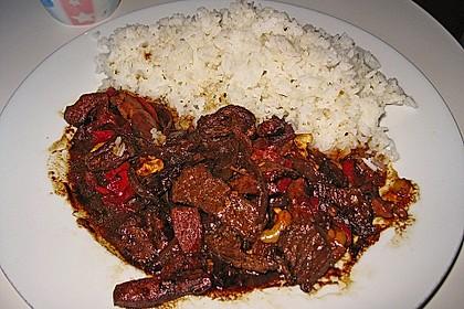 Rindfleisch mit Zwiebeln 14