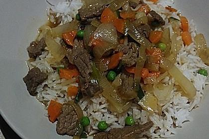 Rindfleisch mit Zwiebeln 26