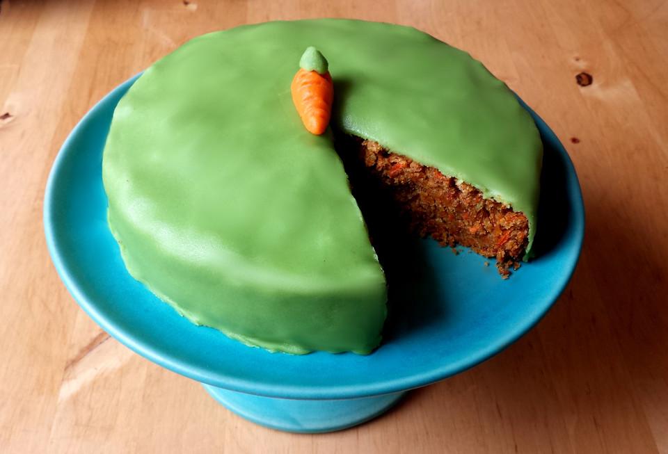 Karottenkuchen Von Nicoleherold Chefkoch De