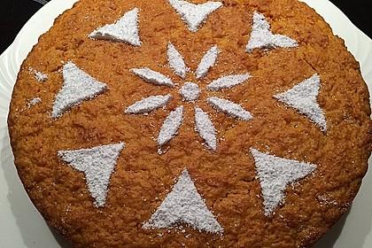 Karottenkuchen 26