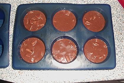 Hermann - Cola - Kirsch - Muffins 7