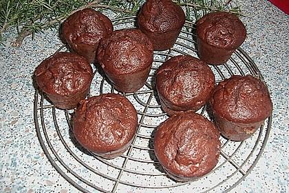 Hermann - Cola - Kirsch - Muffins 4