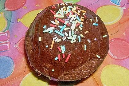 Hermann - Cola - Kirsch - Muffins 2