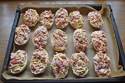 Pizzabrötchen 11
