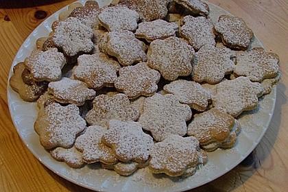 Mürbe Kekse (Bild)