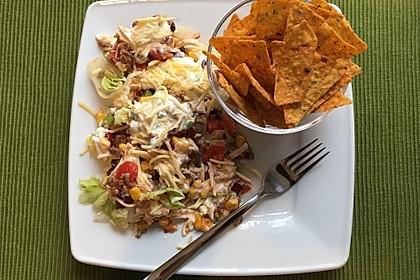 Mexikanischer Schichtsalat 18