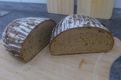 Altrömisches Brot 1