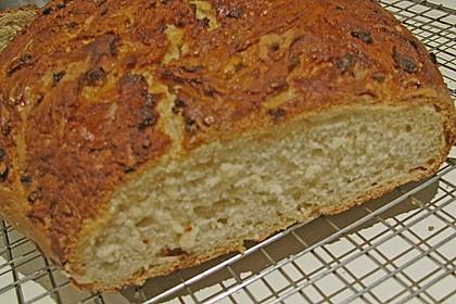 Altrömisches Brot 24