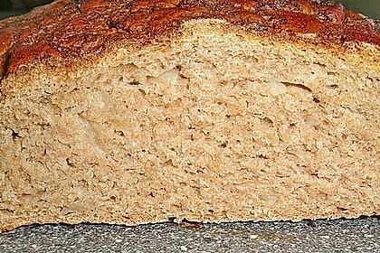 Altrömisches Brot 14