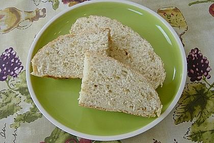 Altrömisches Brot 12