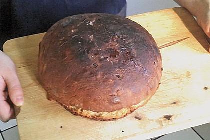Altrömisches Brot 29